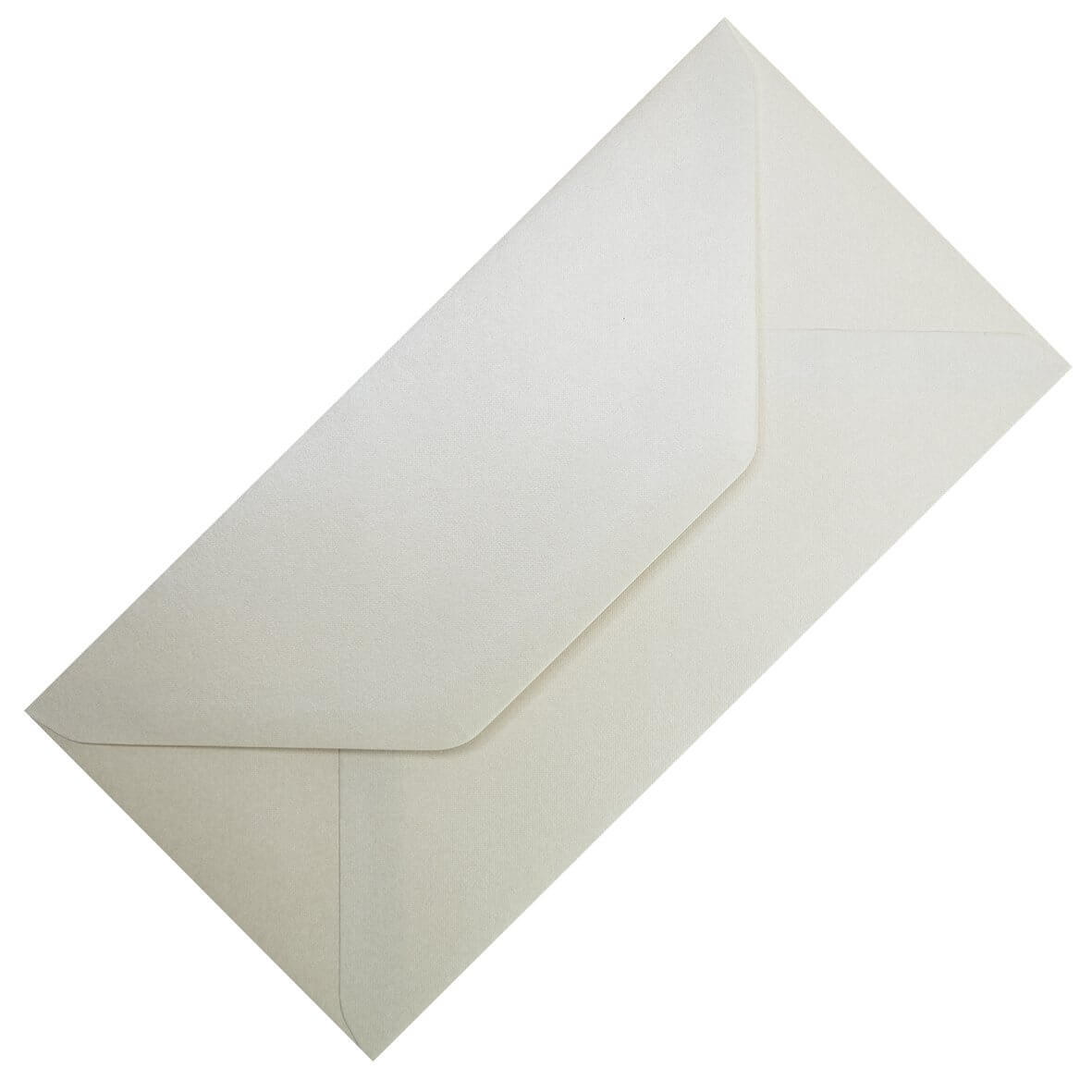 Fabrique Ivory DL Envelope Large Tall