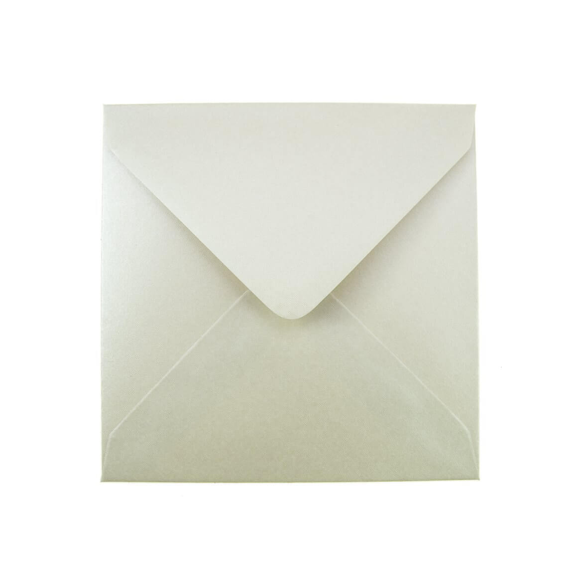Fabrique Ivory Small Square 130mm Envelope