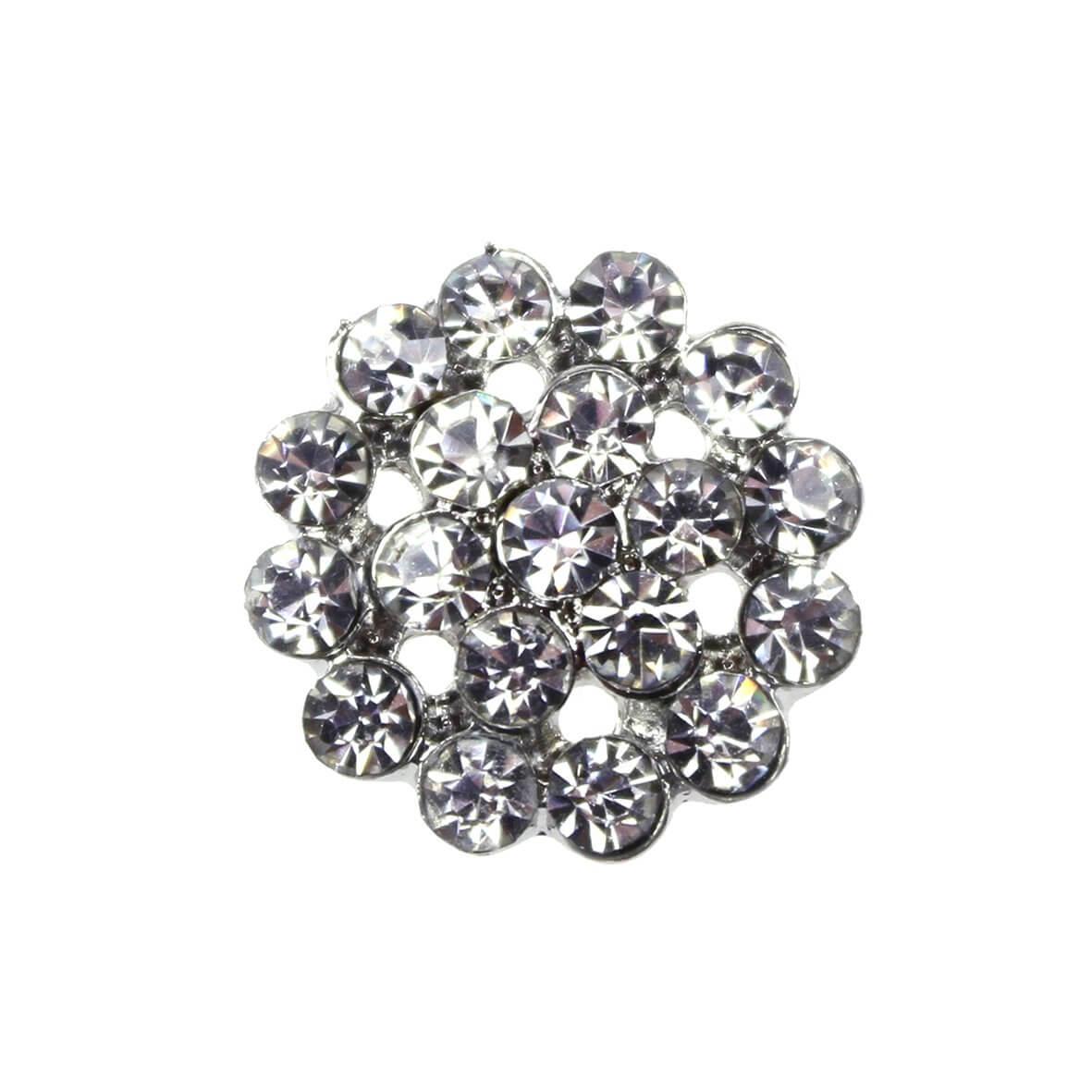 Ritzy Diamante Embellishment