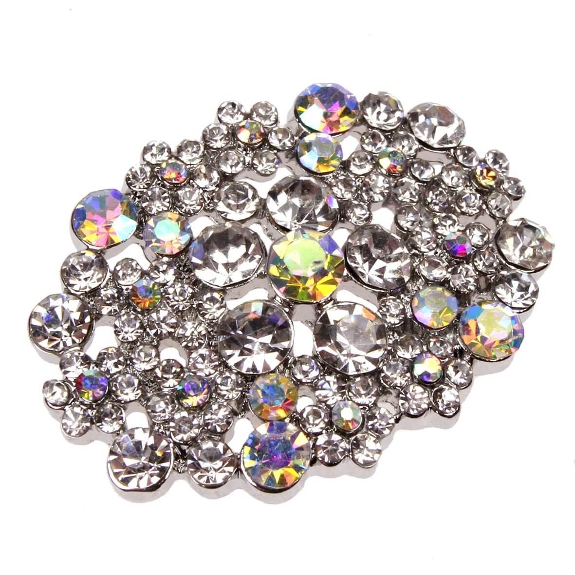 Australis Diamante AB Embellishments