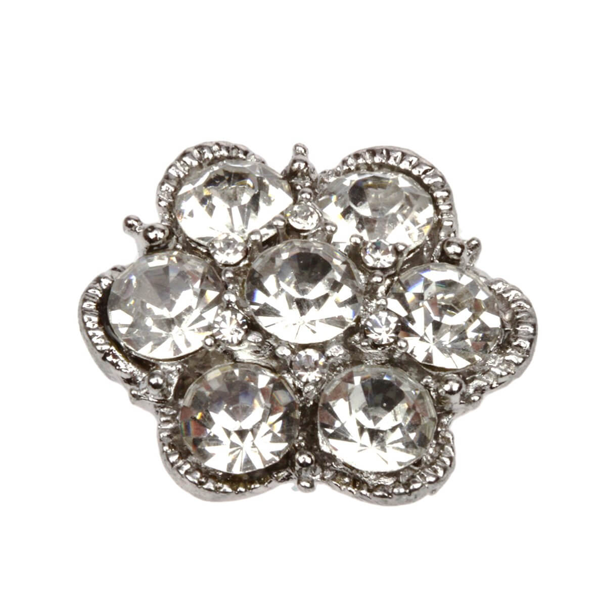 Araminta Crystal Embellishment