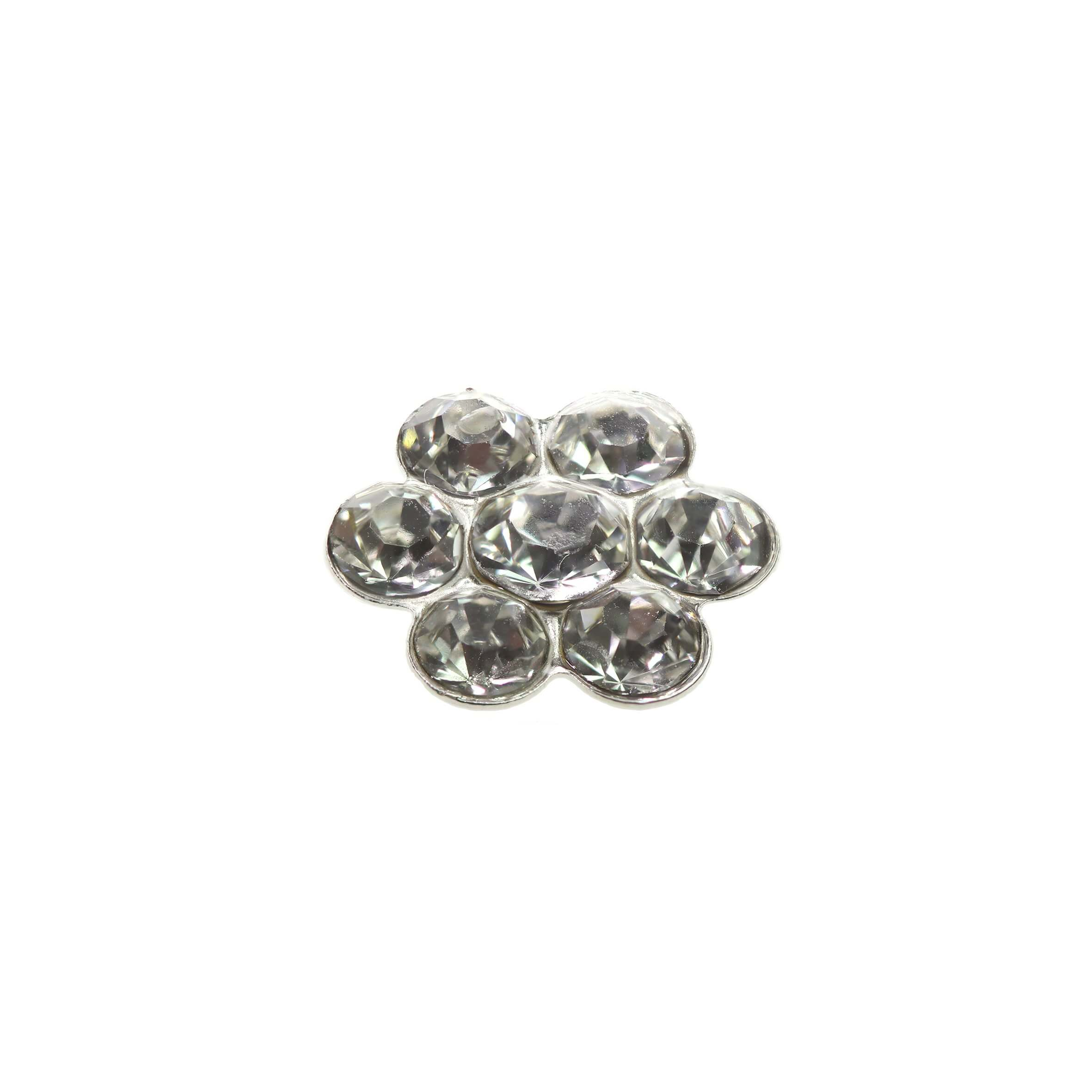 Primrose Didi Diamante Embellishment - Side View Zoom