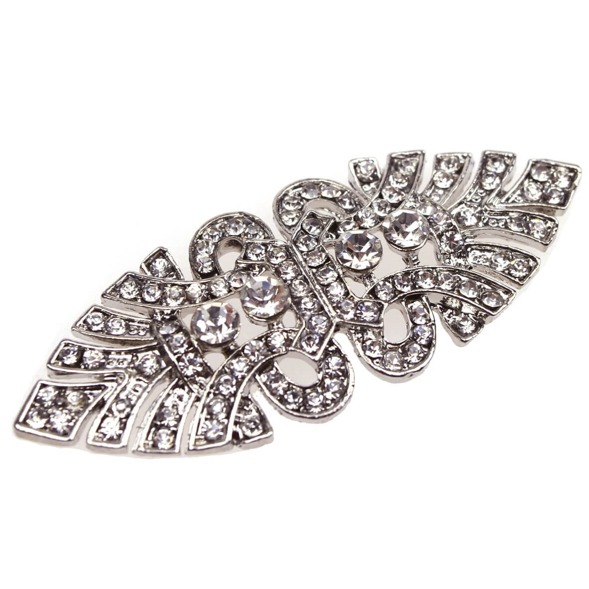 Nouveau - an art deco diamante embellishment