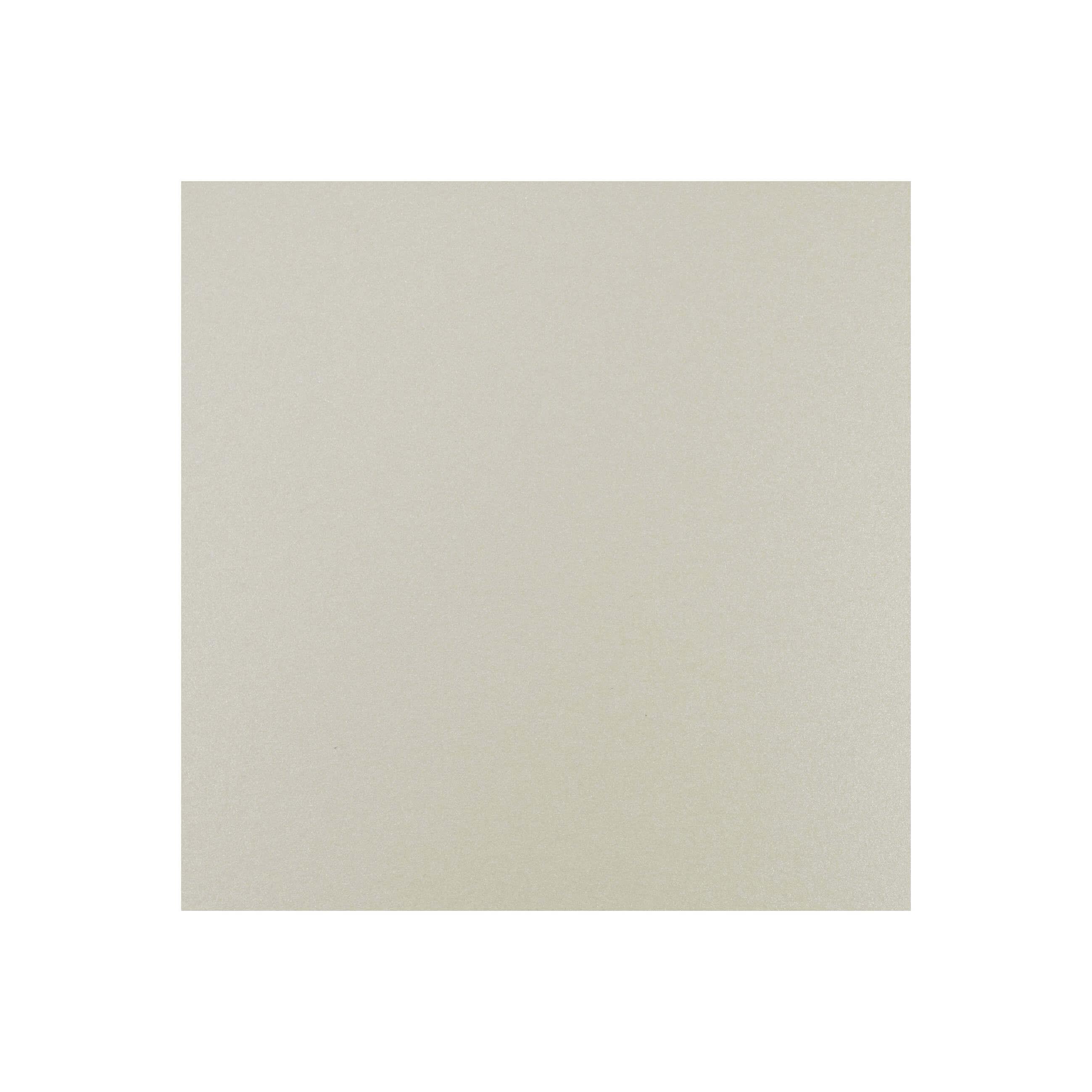 Cardstock 147mm Square - Vintage Ivory