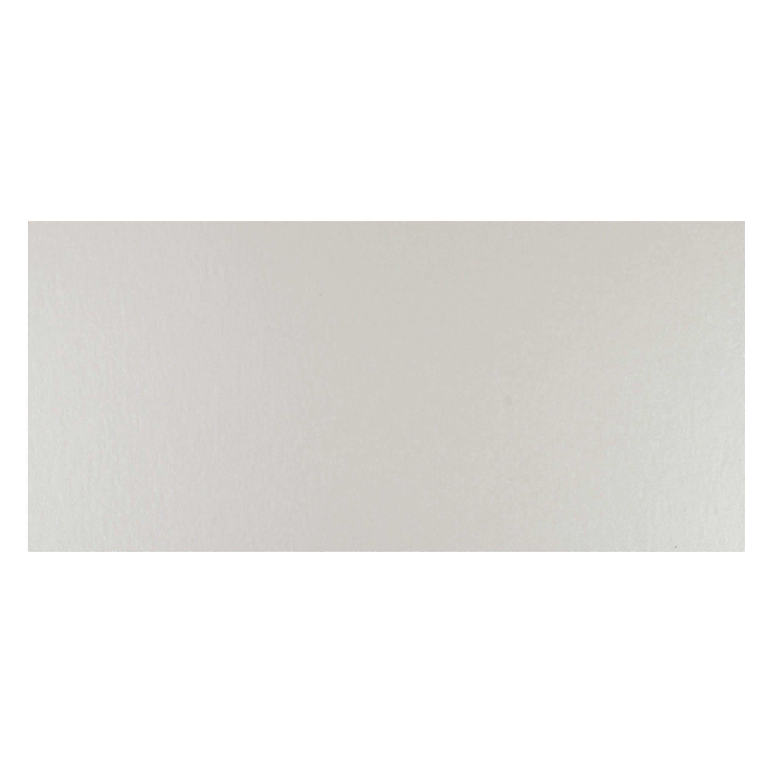 Cardstock DL Top - Soft Sheen Ivory
