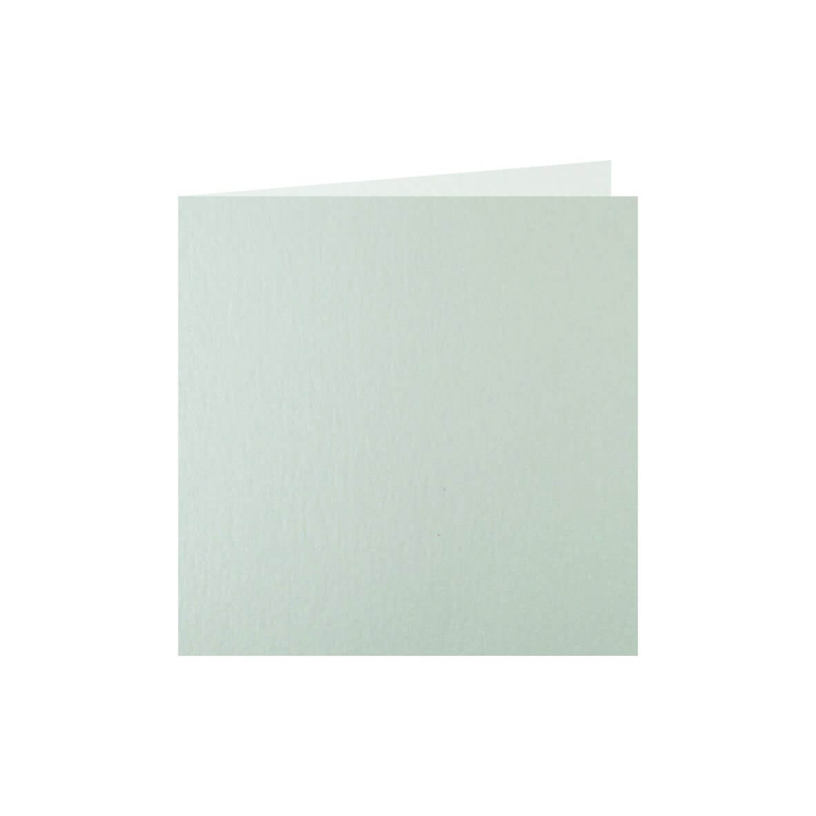 Paperstock Large Square Insert - Soft Sheen Ivory