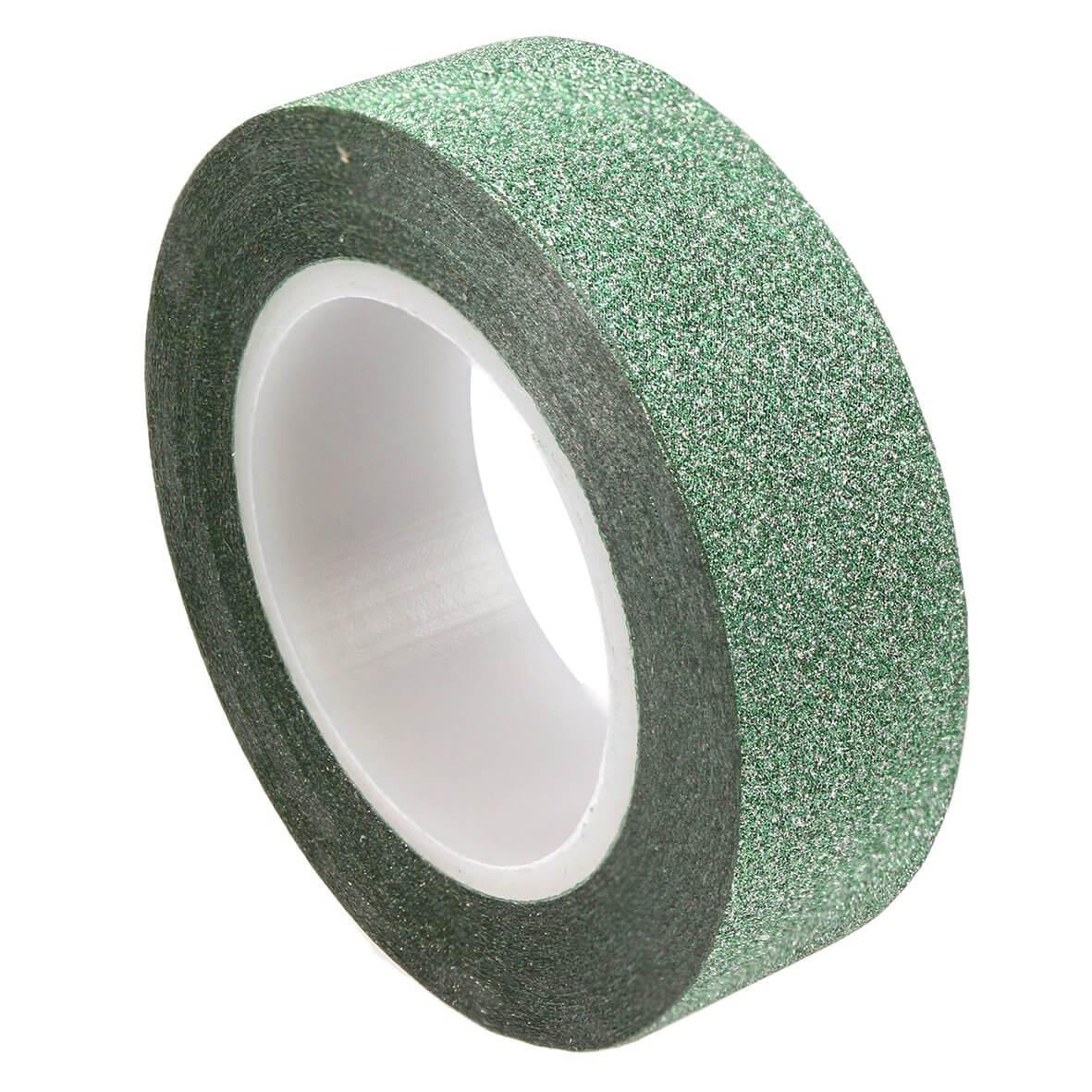 Glitter Tape - Sage