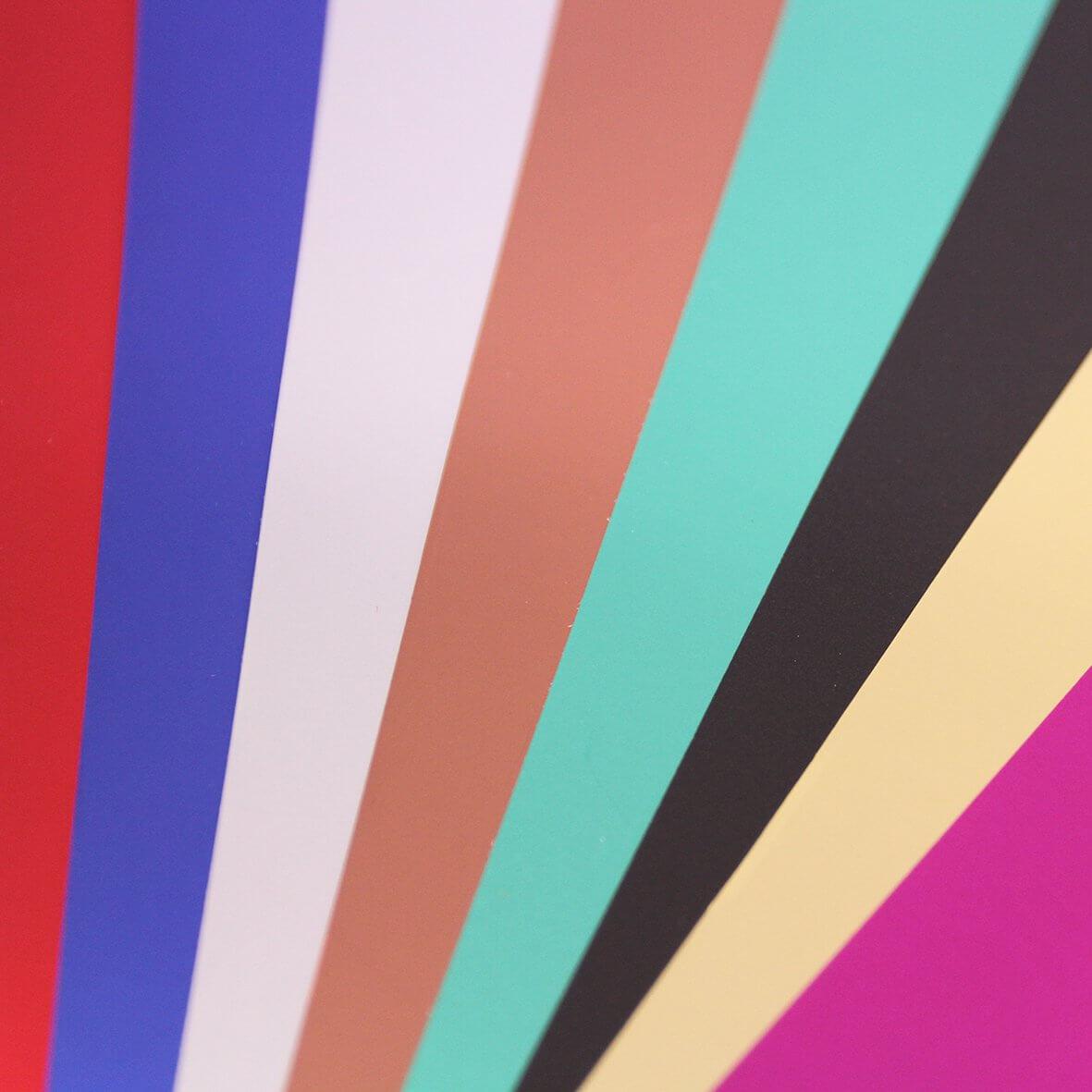 Mirri Swatch - Mirri Card, Silk and Sparkle