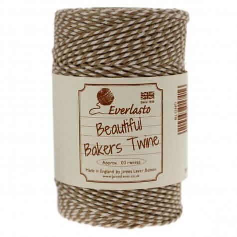 Blond Baker's Twine