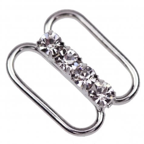 Cuatro Diamante Buckle