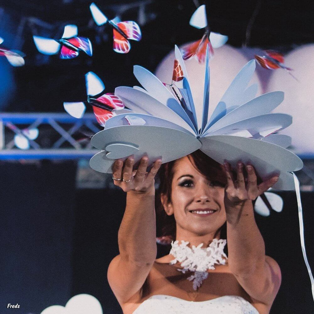 The Magic Heart ® for Weddings