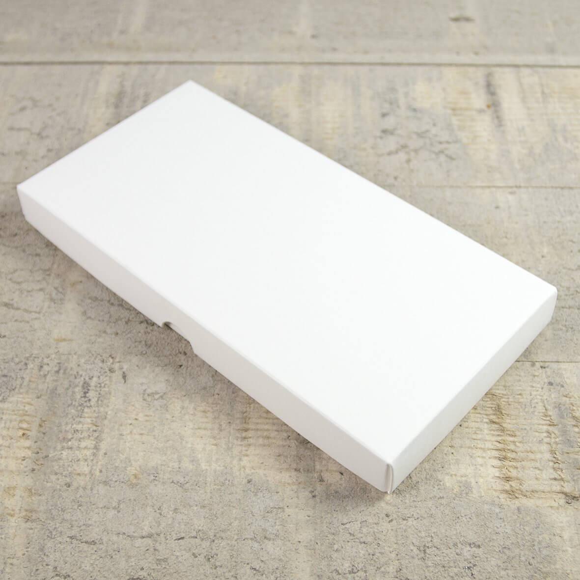 DL White (Wire) Presentation Box