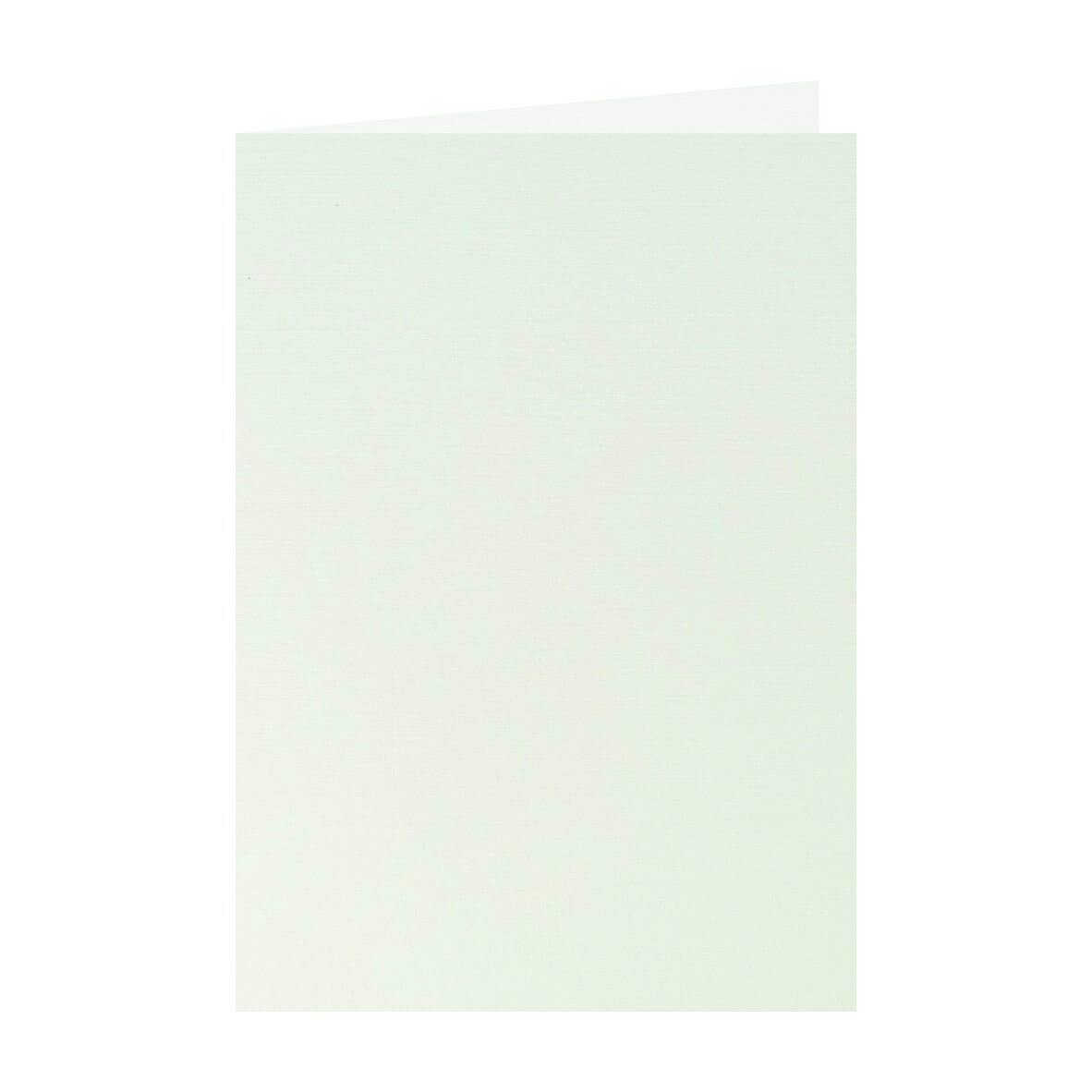 Paperstock A5 Insert - Silkweave Ivory