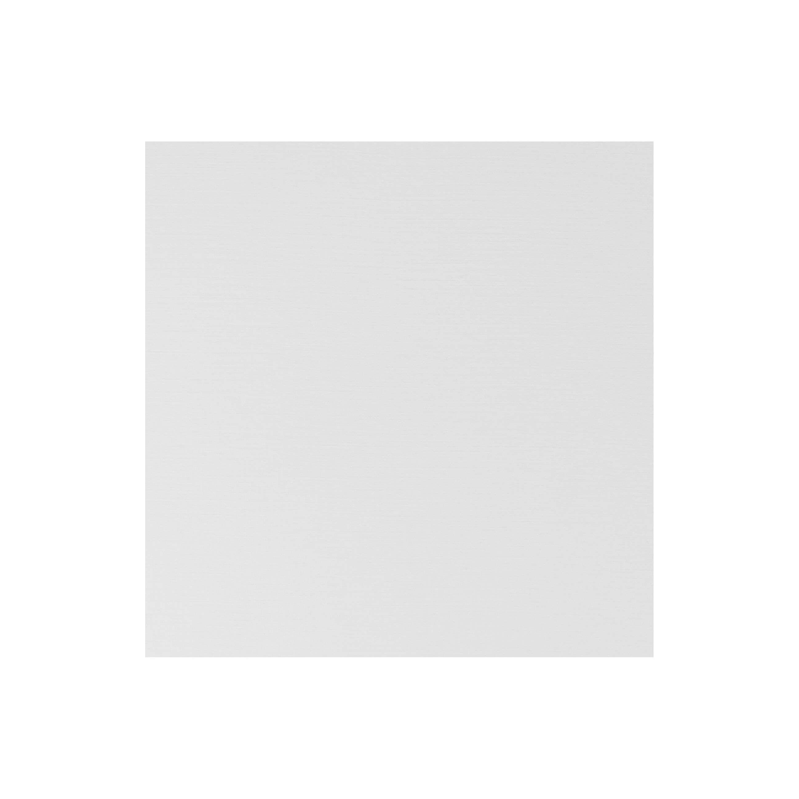 Enfolio Wallet 146mm Sq Cardpull Base - Silkweave White