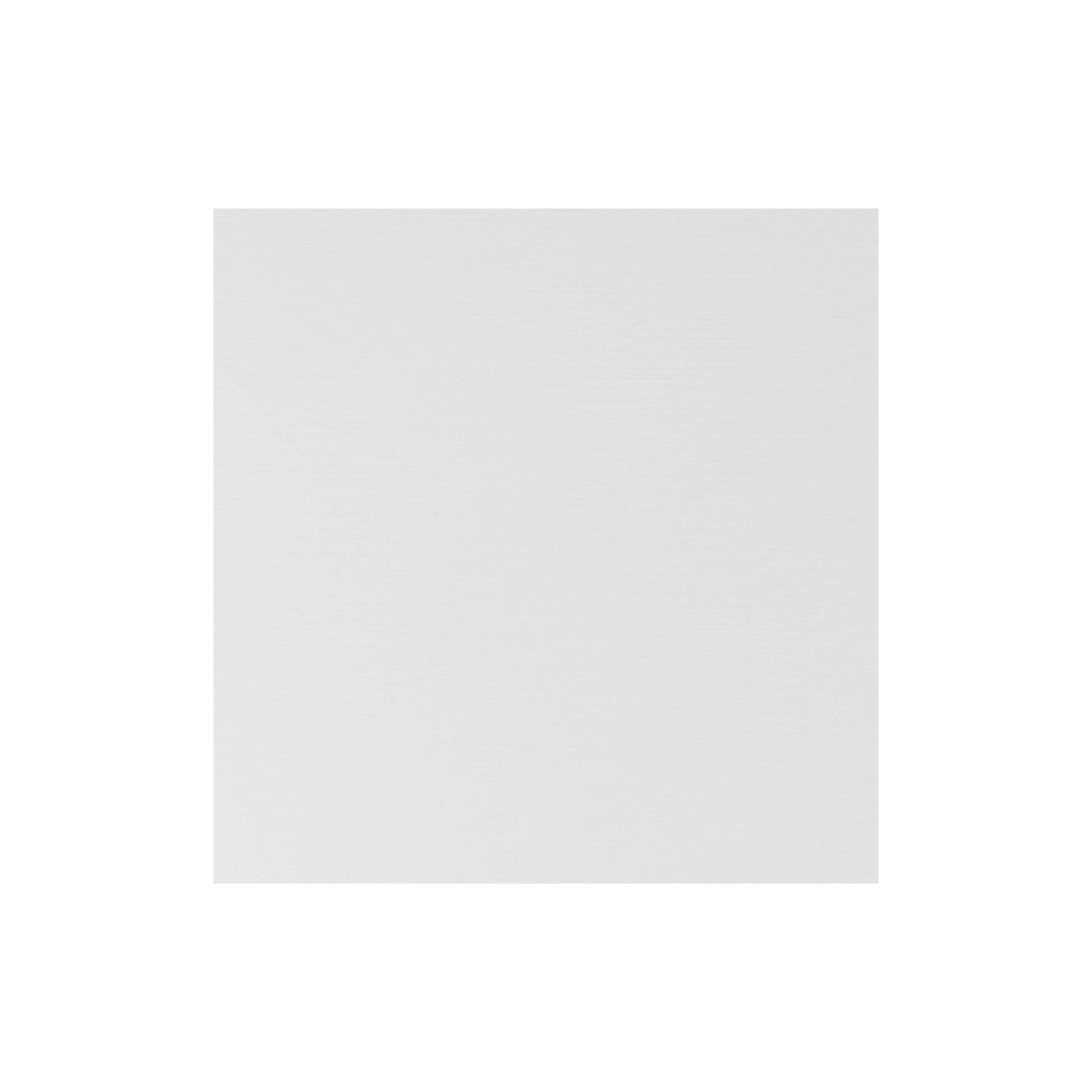 Enfolio Wallet 146mm Sq Cardpull Top - Silkweave White