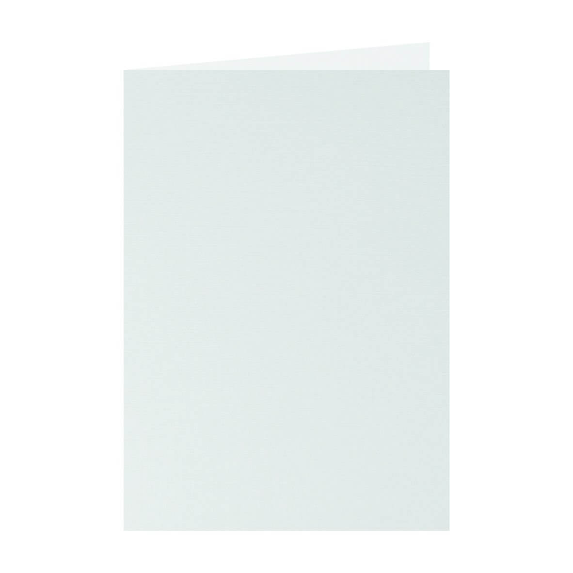 Paperstock A5 Insert - Silkweave White