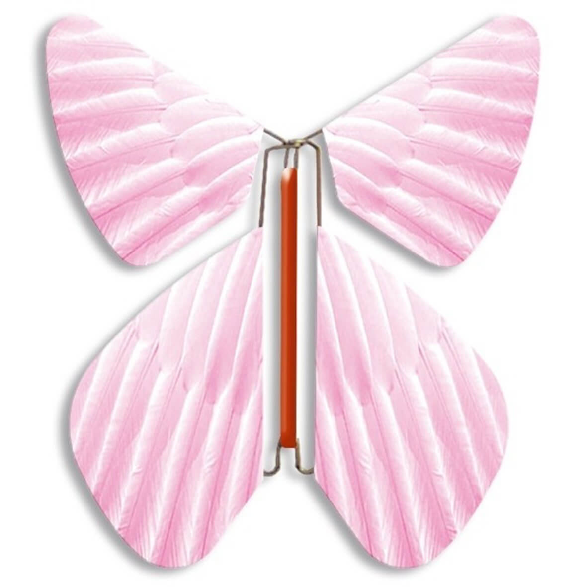 Sweet Pink Magic Flyer Butterfly