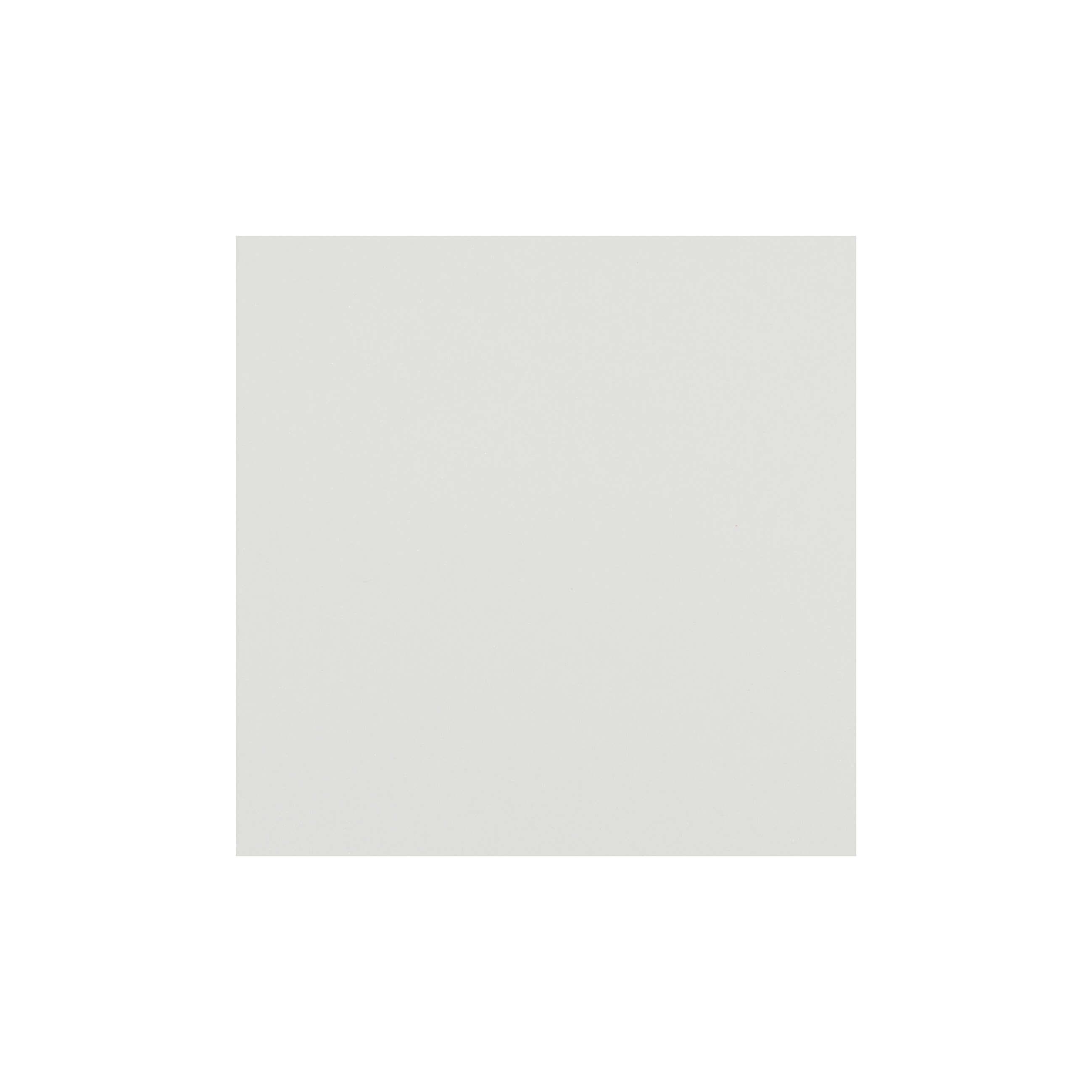 Cardstock 125mm Square - Ivory Sparkle