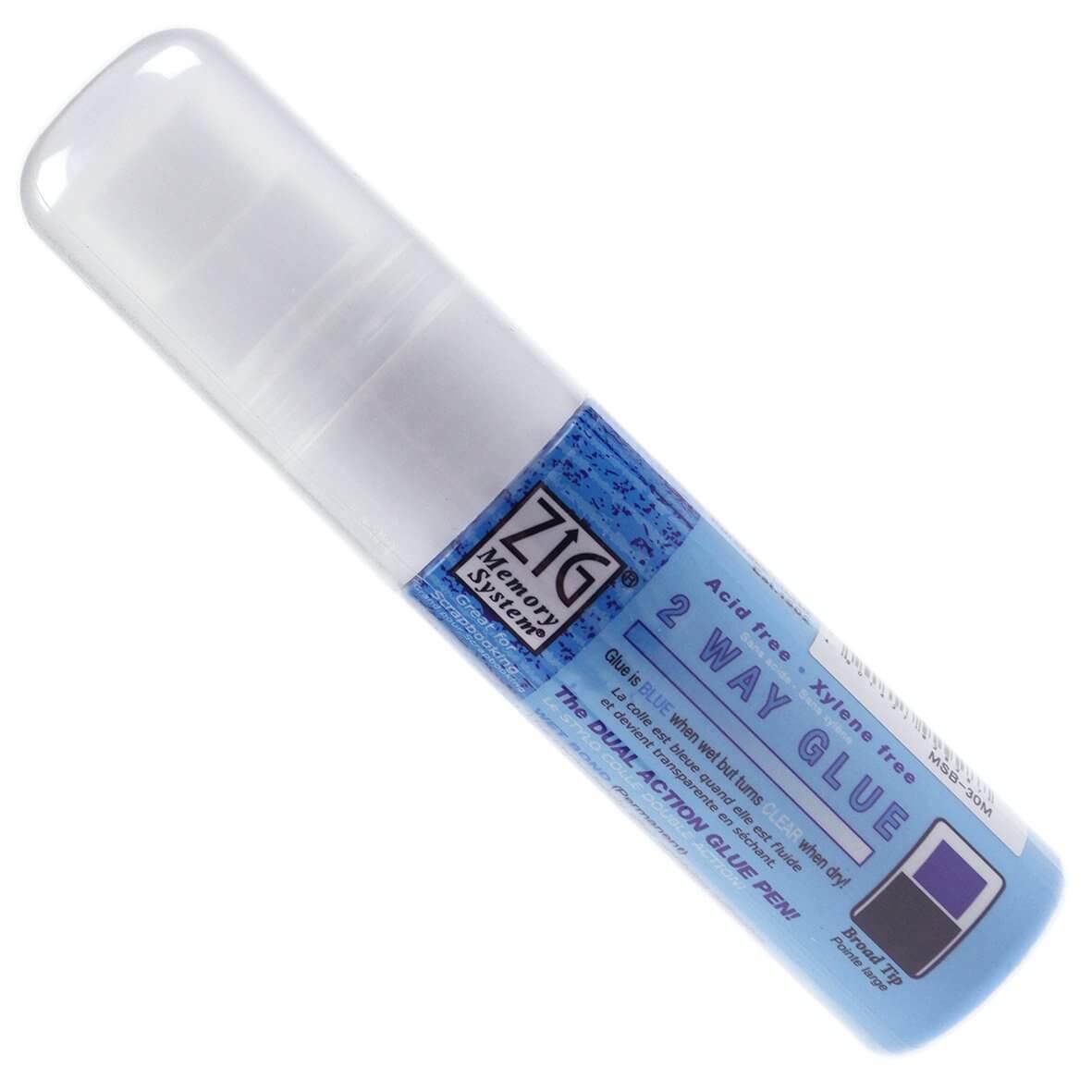 Zig Jumbo Glue Pen