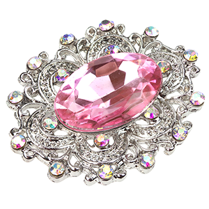 Diamante Embellishments For Wedding Stationery