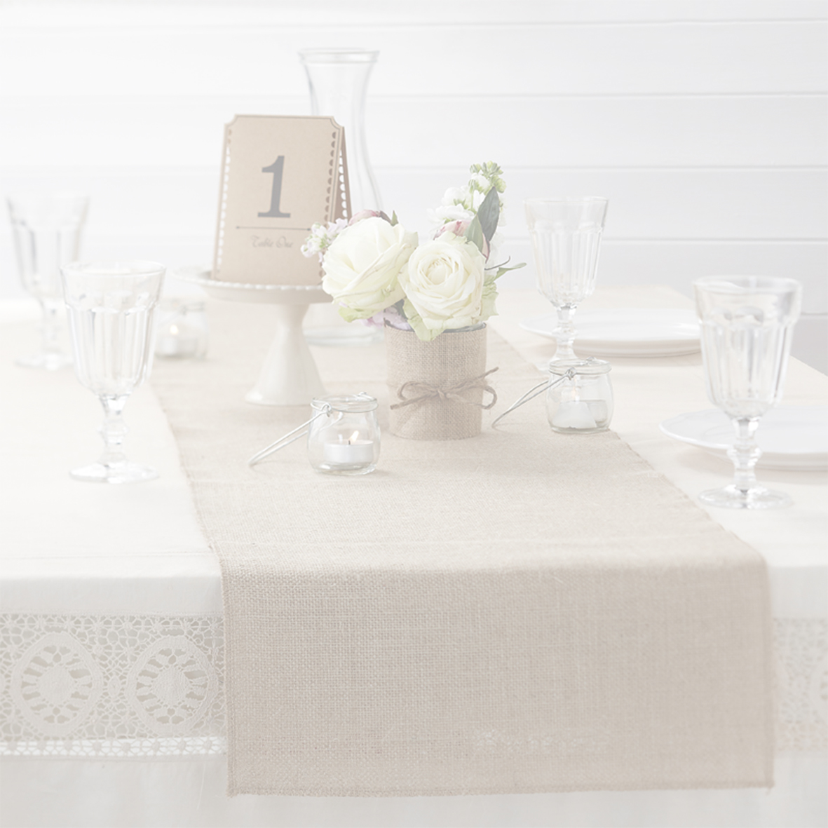 Wedding Table And Party Wow Vow