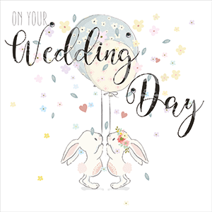 Wedding Greeting Cards Wow Vow