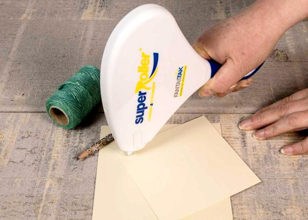 Don't Come, Unstuck! Use the Right Craft Adhesive!