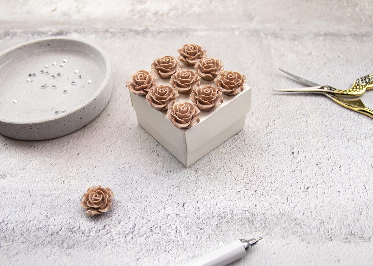 Types of Wedding Favours for the Big Day