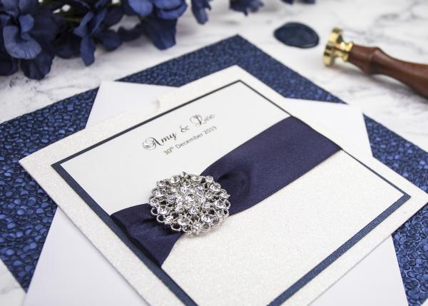 Wedding Stationer Spotlight – Mandy Price from 'Elegant Creations by Mandy'