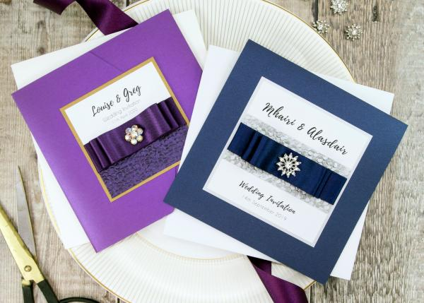 Wedding Stationer Spotlight – Zara Gell of 'Handmade by Zara'