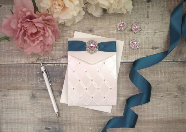 Wedding Stationer Spotlight – Tracey Clarke of 'Tiggity Boo'