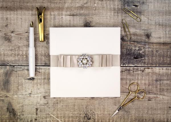 Boxed Wedding Invitations Delight and Offer Protection