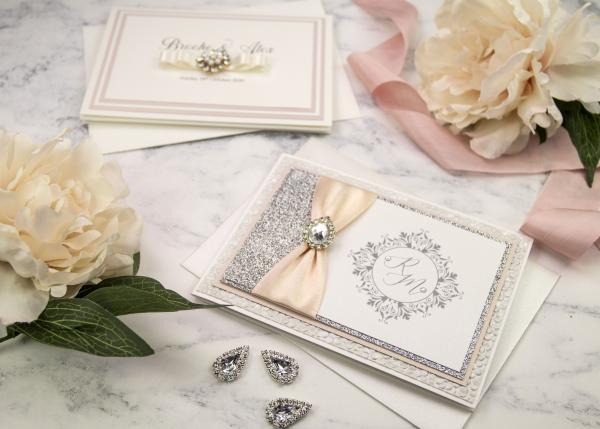 Wedding Stationer Spotlight – Amy McQuarrie of 'A Moment of Magic'