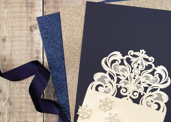 Eight Card Making Tips For DIY Invites