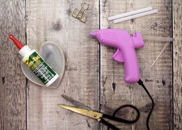 Craft Glue Hacks