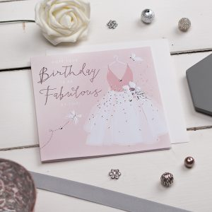 Our beautiful new Callista greeting card range with captions for everyday occasions and relations.