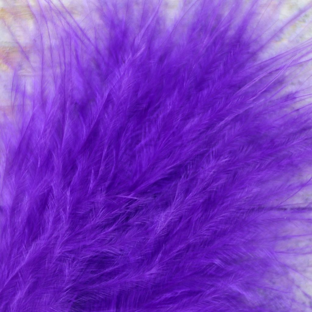 Marabou feathers for fun filled weddings!