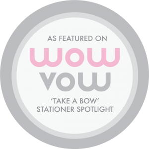 Featured on wowvow ®