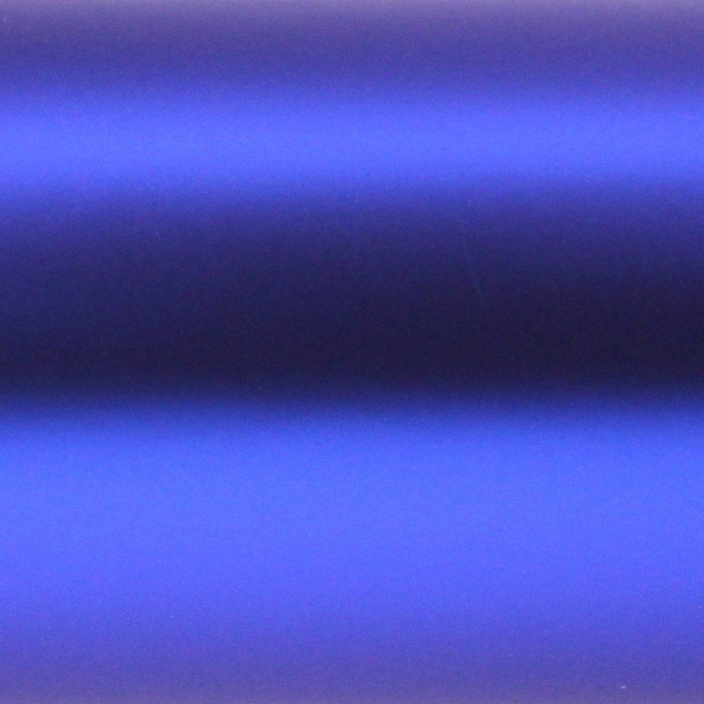 Blue Mirri Silk A4 Card