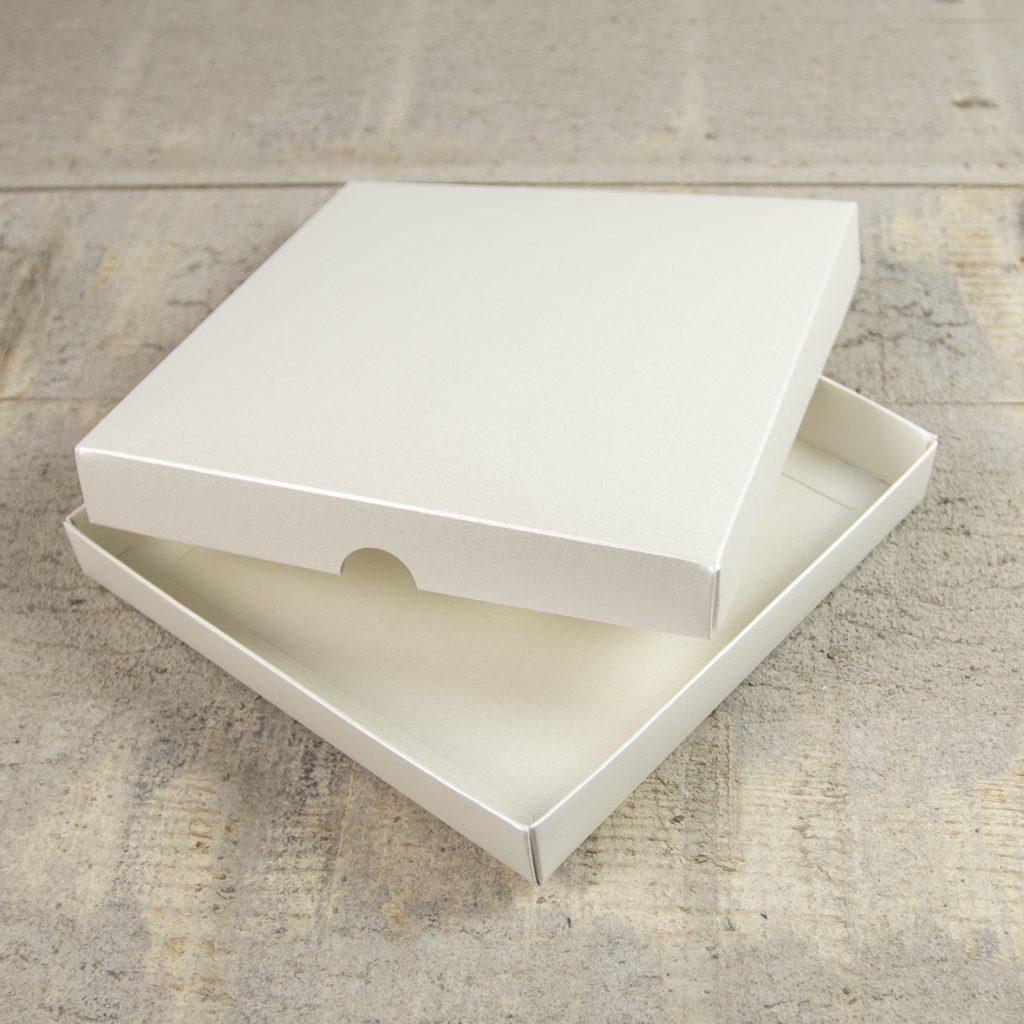 Large Square Presentation Box