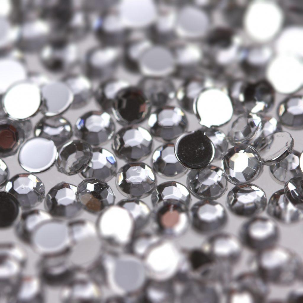 Acrylic 3mm Gems