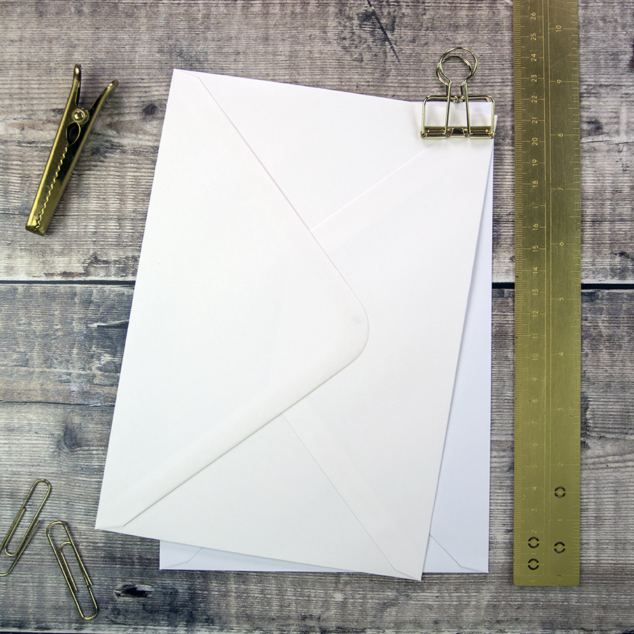 Small C5 Envelopes