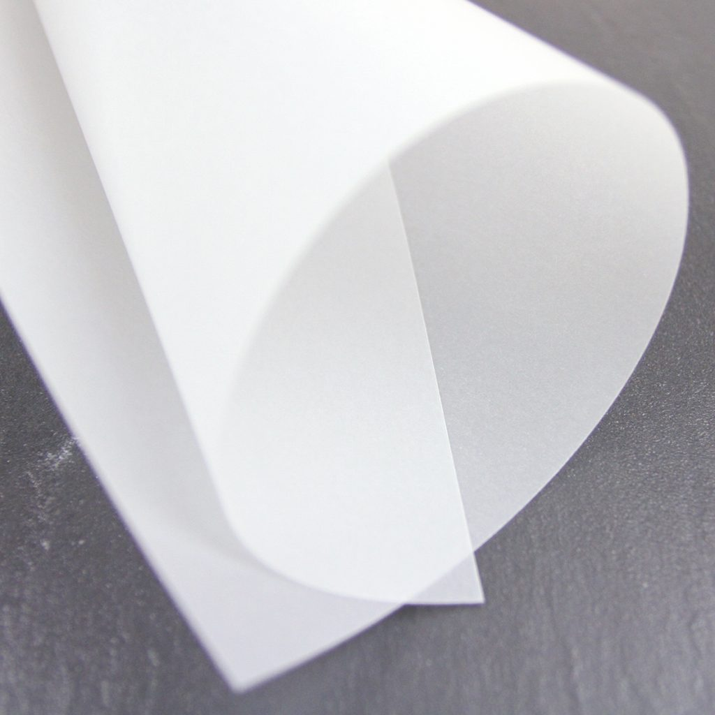 A3 vellum paper