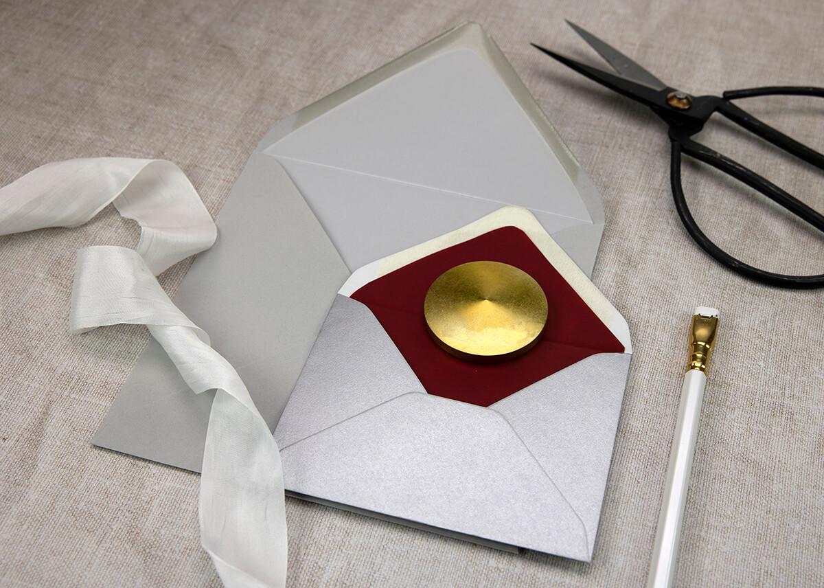 Vellum Envelope Liners