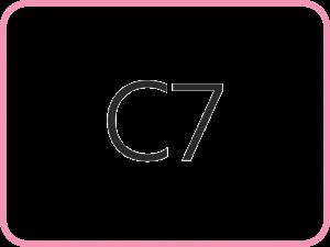 C7 Envelopes